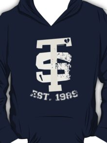 TS college T-Shirt