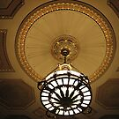 Ceiling Splendor by Monnie Ryan