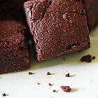 Brownies by Roxy J
