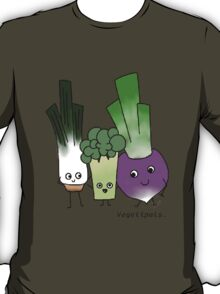 Vegetipals T-Shirt