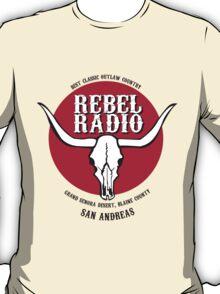 Rebel Radio! T-Shirt
