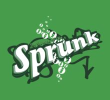 Sprunk! by chachipe