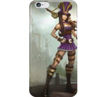 Caitlyn League of Legends Lol iPhone Case/Skin