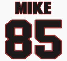 NFL Player Mike McNeill eightyfive 85 by imsport