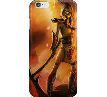 Akali Lol League of Legends iPhone Case/Skin