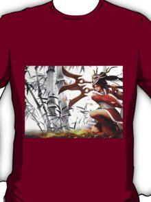 Lol Hero Akali League of Legends T-Shirt
