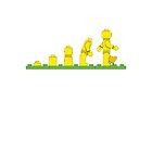 LEGO Evolution by doknomurinn
