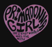 Primadonna by littlewhovian