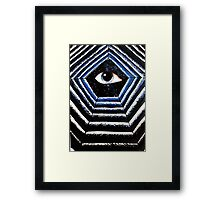 Windorium  Framed Print
