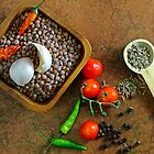 Lentils by Dipali S