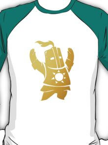 Solaire of Astora Gold Edition T-Shirt
