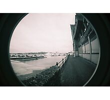 Falmouth Photographic Print
