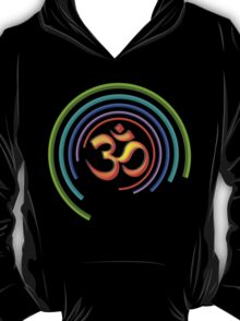 Colors of OM T-Shirt