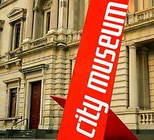 City Museum by Tim Heraud