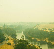 Smoke on the Water by Tim Heraud