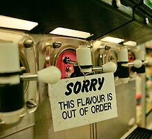 Inconvenience Store by Tim Heraud