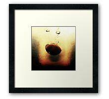 Tomato Soup Framed Print