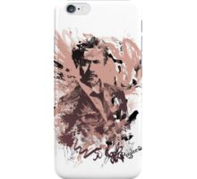 RDJ iPhone Case/Skin