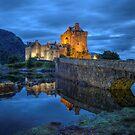 Quiet Castle by JamesA1