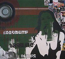 goosebumps by hi8us