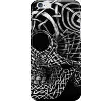 Calvarium celtae iPhone Case/Skin