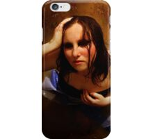 to sink, if only to sleep iPhone Case/Skin