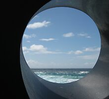 The round window by Amantha