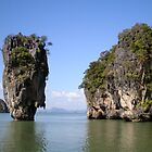 Phang Nga #2 by Vee T