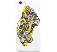 Opel Kadett GTE iPhone Case/Skin