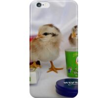 Let's Shop Till We Drop - Chicks - NZ iPhone Case/Skin