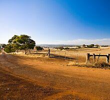 The Crossroads by Scott G Trenorden
