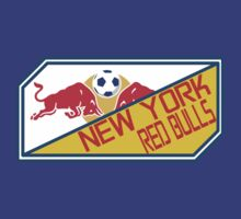 NY Red Bulls by TriStar