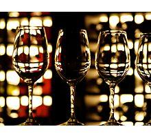 glass before light: 1056 views Photographic Print