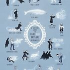 A Guide to Rare and Unusual Patronuses by AliciaMB