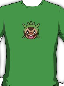 Chespin Face T-Shirt
