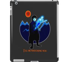 Frodo and Sting iPad Case/Skin