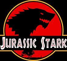 Jurassic Stark by merewen