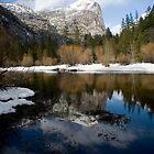 Yosemite I by toolmantim