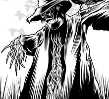 ScareCrow.. by Scott Robinson