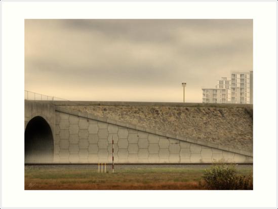 Tunnel by Paul Vanzella