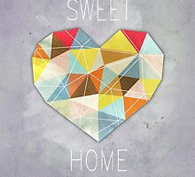 Home Sweet Home by cafelab