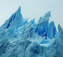 Sharp ice by Stephen Colquitt