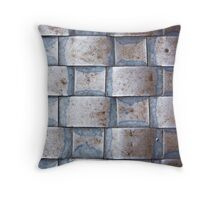 great grate Throw Pillow