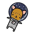 Astro Bub by carla zamora