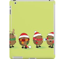 Ready for Christmas iPad Case/Skin