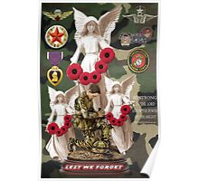 ❤ † ❤ †LEST WE FORGET MEMORIAL DAY DEDICATION❤ † ❤ † Poster