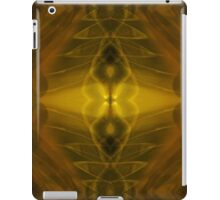 Donuts Pattern 15 iPad Case/Skin