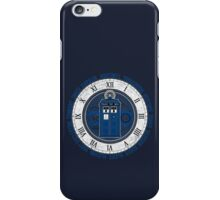 Doctor Who Legacy - 13 Doctors iPhone Case/Skin