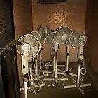 Fans of Abu Ghraib by Tim Burder
