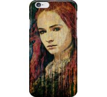 Sansa Stark iPhone Case/Skin